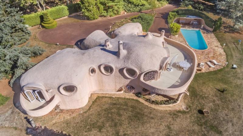 Vente de prestige maison / villa Lissieu 1050000€ - Photo 7