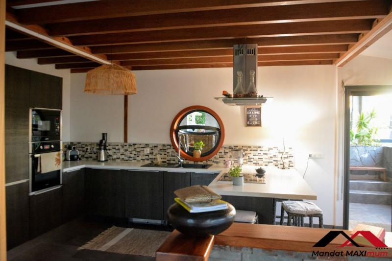 Vente maison / villa Saint denis 445000€ - Photo 3