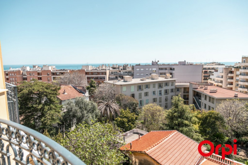 Sale apartment Nice 500000€ - Picture 1