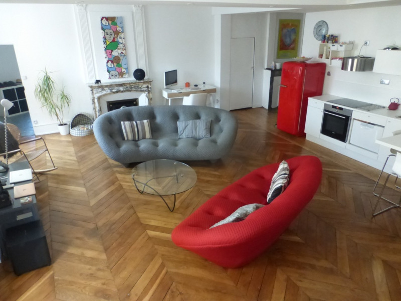 Vente appartement Vienne 177 000€ - Photo 1