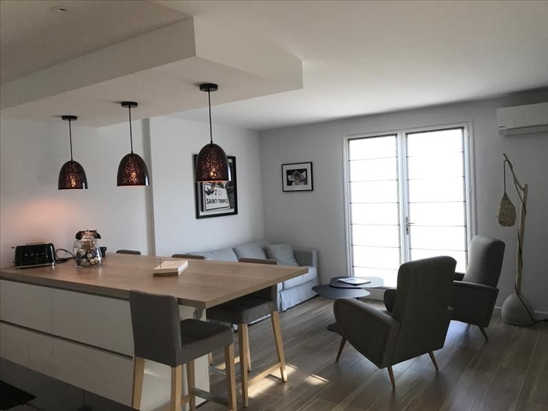 Sale apartment Les issambres 295 000€ - Picture 5