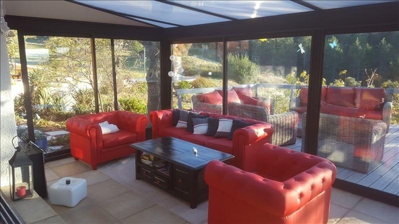 Deluxe sale house / villa Villefloure 785000€ - Picture 5