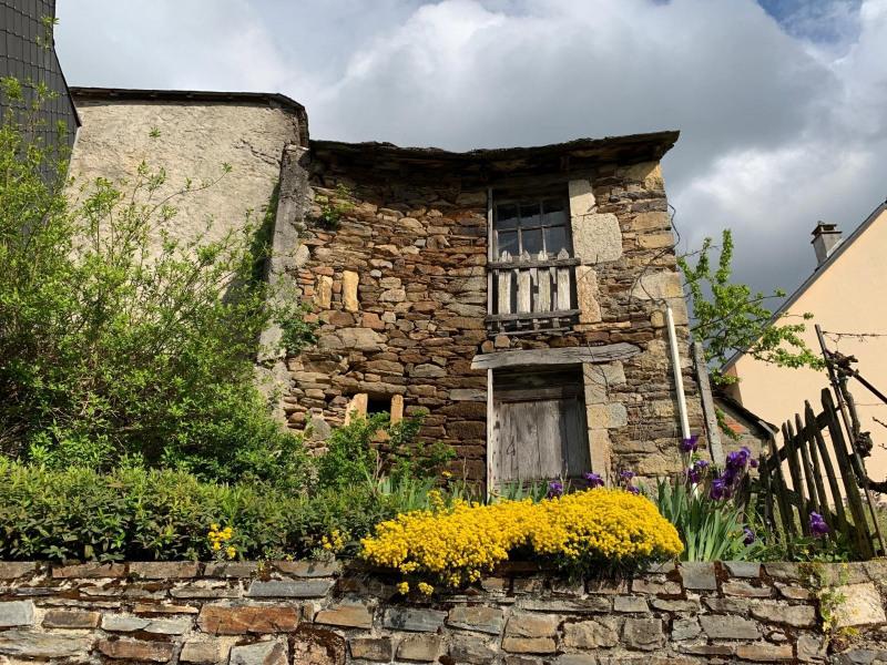 Sale house / villa Castelnau-de-mandailles 22250€ - Picture 2