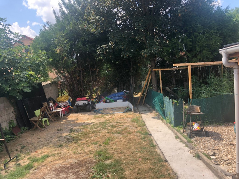 Vente immeuble Villeneuve st georges 585 000€ - Photo 5