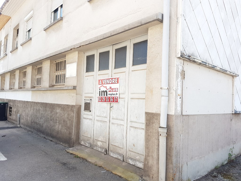 Vente parking Saint die 33600€ - Photo 5
