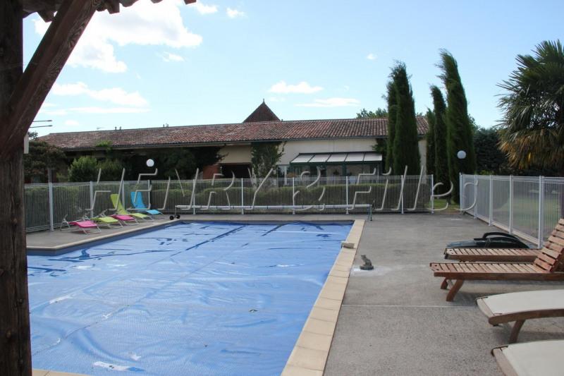 Sale house / villa L'isle-en-dodon 620000€ - Picture 9