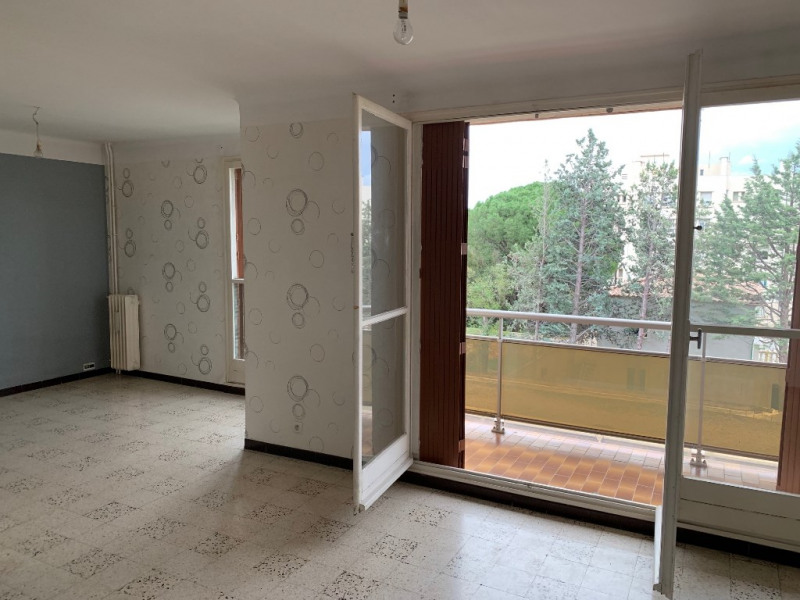 Vente appartement Marseille 84000€ - Photo 2