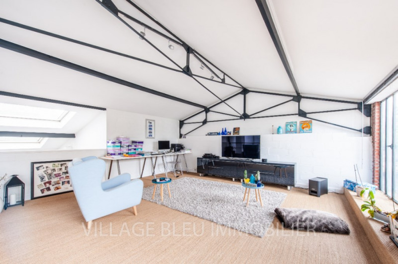 Deluxe sale loft/workshop/open plan Rueil malmaison 910 000€ - Picture 5