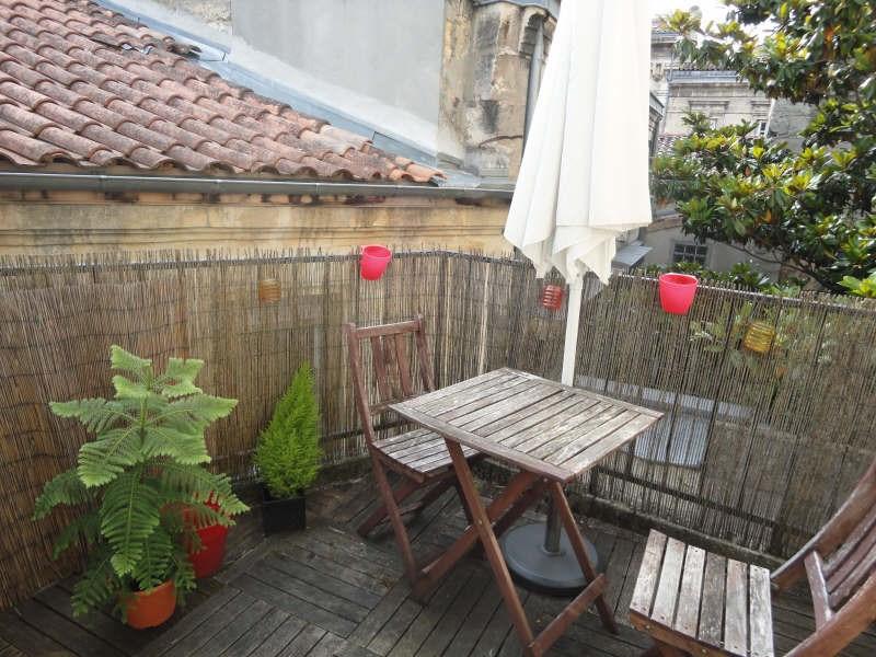 Location appartement Bordeaux 620€ CC - Photo 8