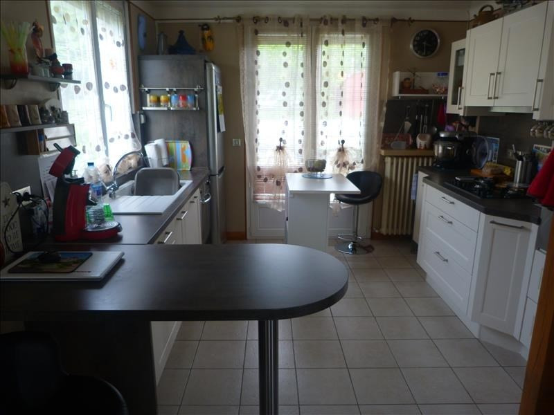 Vente maison / villa Secteur charny 158 000€ - Photo 4