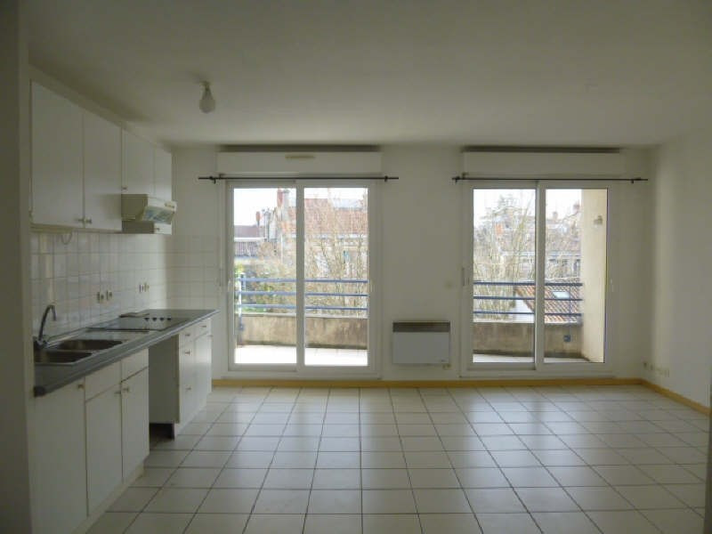 Location appartement Bordeaux 900€ CC - Photo 6
