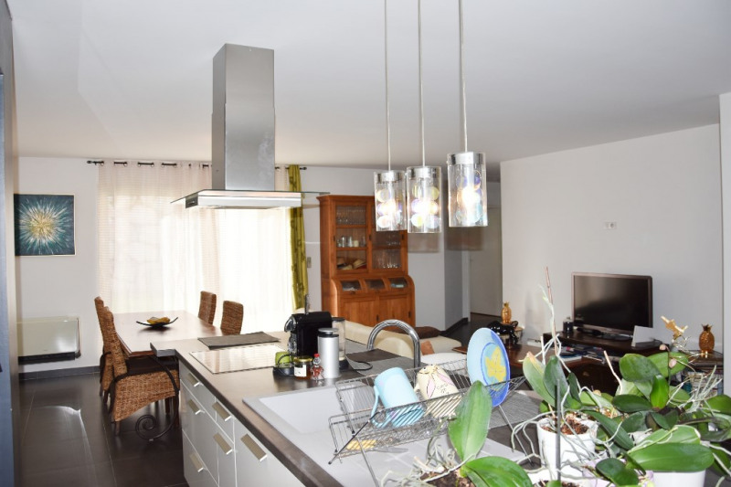 Vente maison / villa Boujan sur libron 299900€ - Photo 5