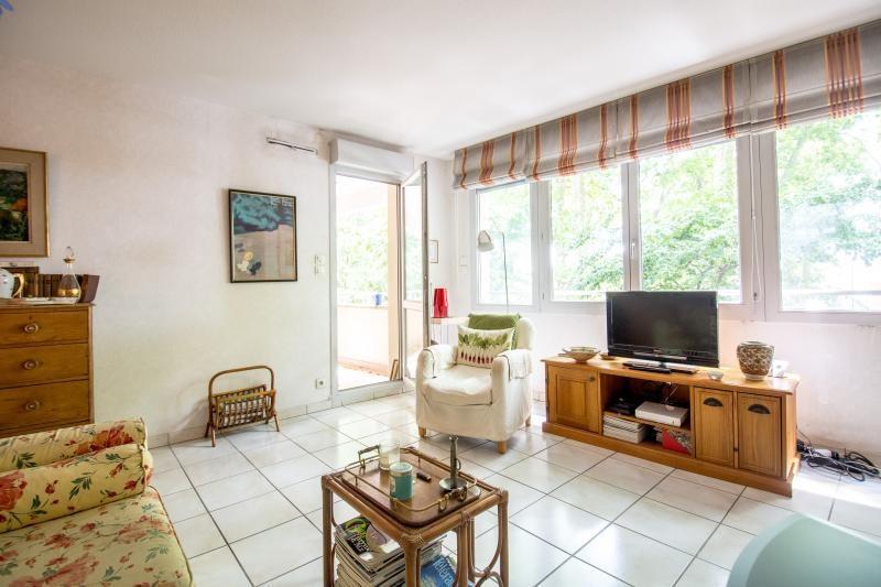 Venta  apartamento Toulouse 325500€ - Fotografía 1