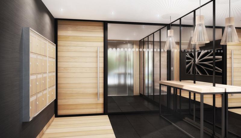 Vente appartement Nogent-sur-marne 330000€ - Photo 4