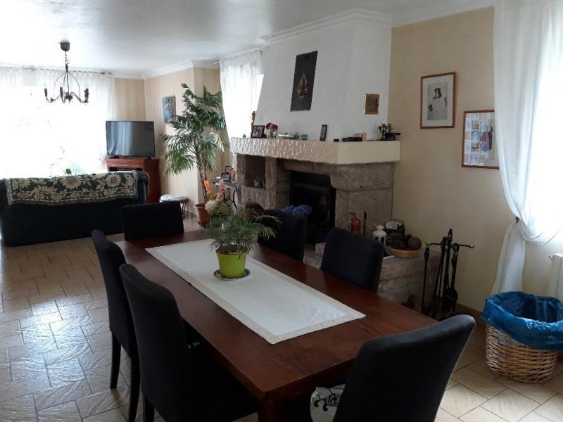 Vente maison / villa Saint jean brévelay 256025€ - Photo 2