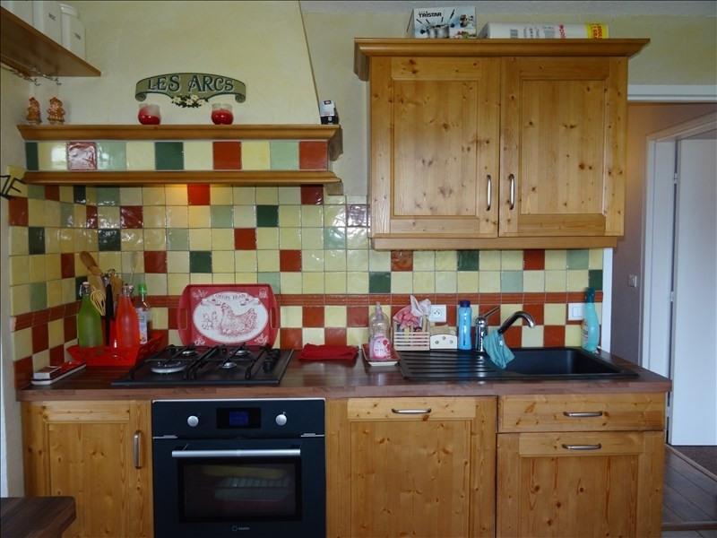 Vente appartement Les arcs 1600 225000€ - Photo 8