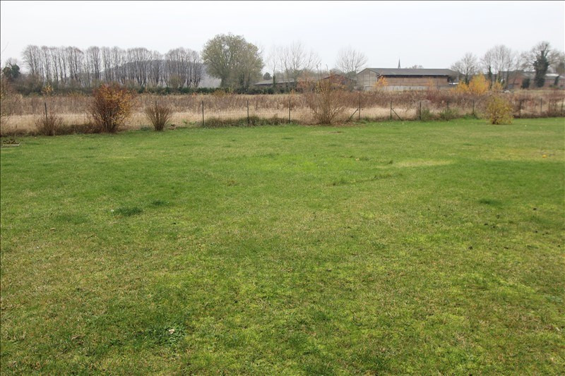 Sale site Douai 60 000€ - Picture 1