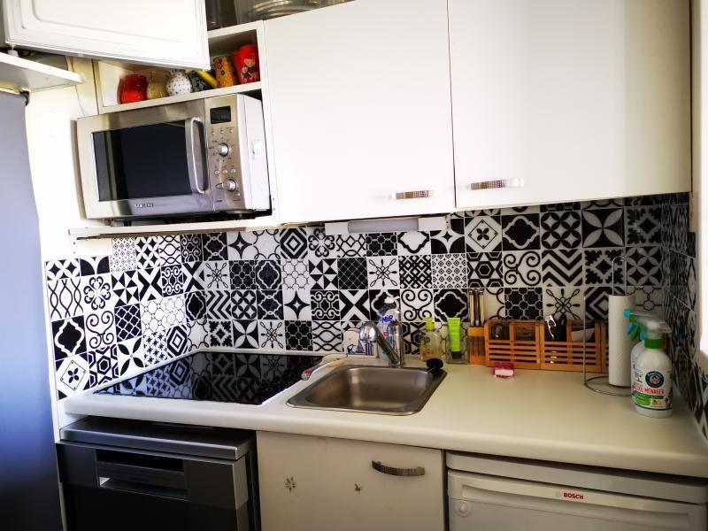 Vente appartement Chateau d'olonne 106800€ - Photo 4
