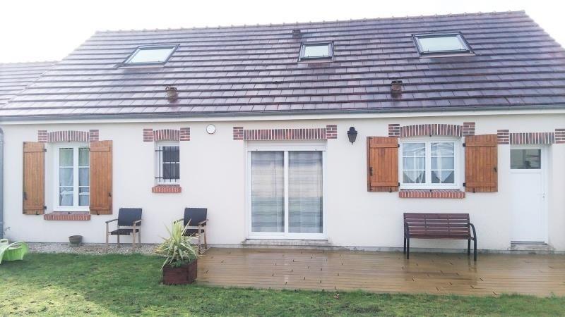 Sale house / villa Les bordes 233900€ - Picture 1