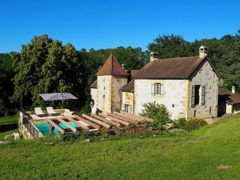 Vente de prestige maison / villa Marquay 690000€ - Photo 15