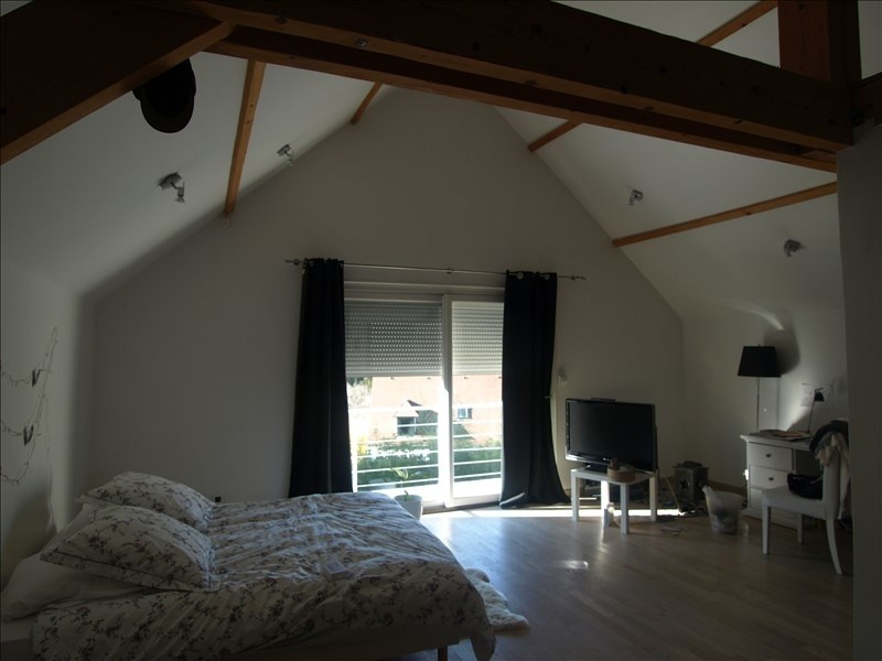 Deluxe sale house / villa Montfort l amaury 766000€ - Picture 5