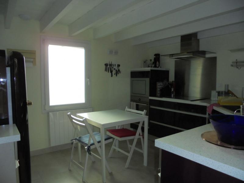 Vente maison / villa La chapelle des marais 388500€ - Photo 8