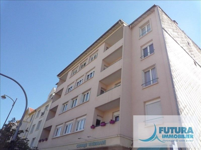 Sale apartment Longeville les metz 99000€ - Picture 7