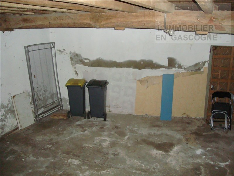 Vente maison / villa Auch 76 000€ - Photo 9