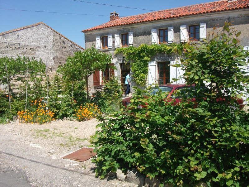 Vente maison / villa Ranville breuillaud 98100€ - Photo 16