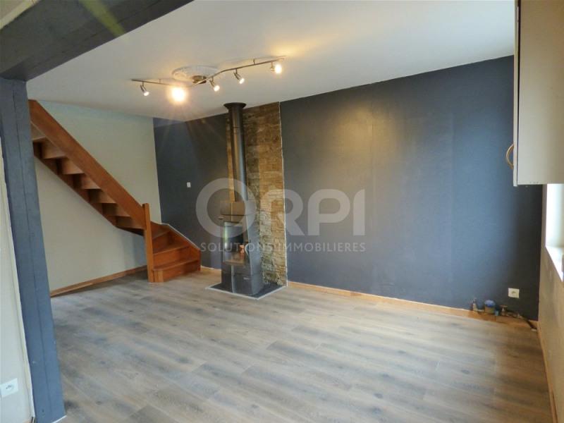 Sale house / villa Les thilliers en vexin 126000€ - Picture 3