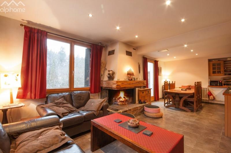 Deluxe sale house / villa Saint gervais les bains 570000€ - Picture 8