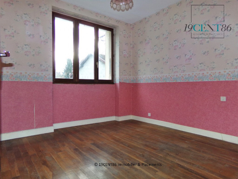 Vente maison / villa Contrevoz 128 000€ - Photo 8