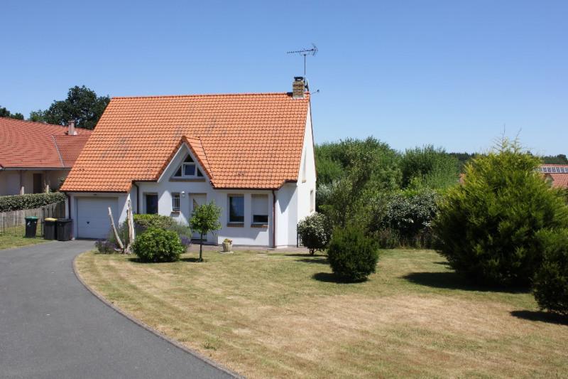 Verkoop  huis Saint josse 316000€ - Foto 15