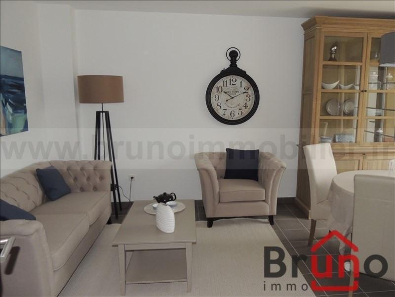 Vente appartement St valery sur somme 154500€ - Photo 1