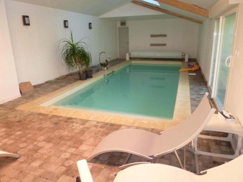 Sale house / villa Breville 346500€ - Picture 3