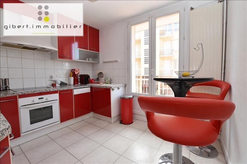 Rental apartment Le puy en velay 460€ CC - Picture 6