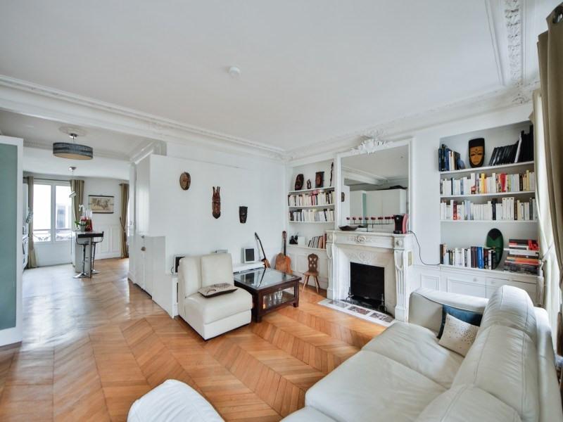 Verkauf von luxusobjekt wohnung Paris 9ème 1144000€ - Fotografie 2