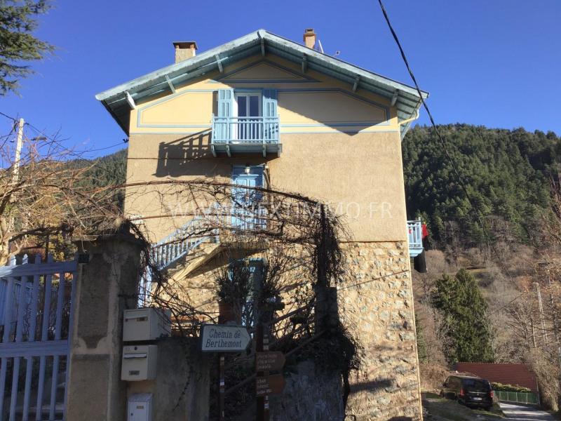 Revenda apartamento Saint-martin-vésubie 185000€ - Fotografia 18