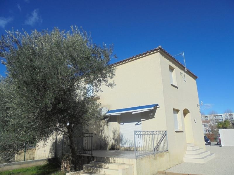 Sale house / villa Lunel 225 000€ - Picture 1