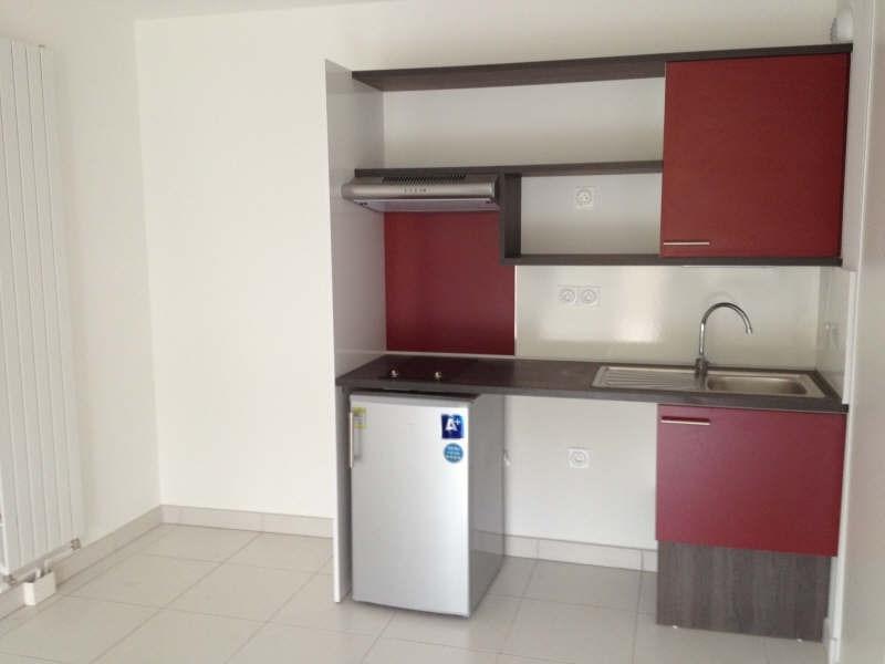 Rental apartment Sete 579€ CC - Picture 4