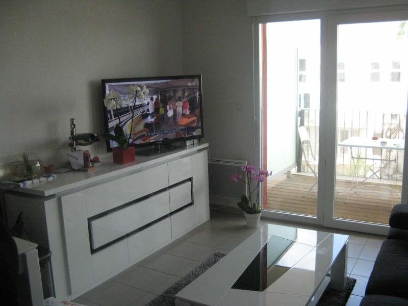 Vente appartement Niort 116300€ - Photo 2