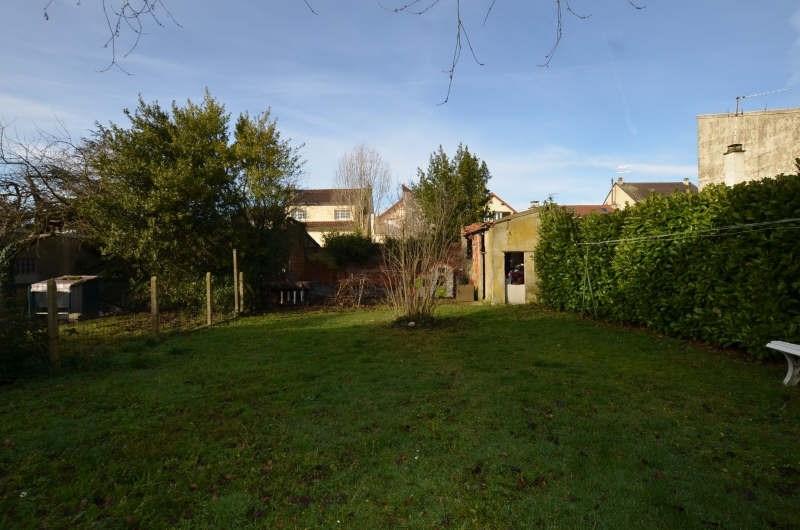 Revenda casa Bois d'arcy 346500€ - Fotografia 1
