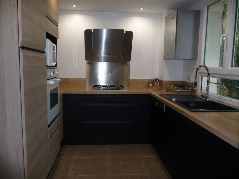 Sale house / villa Villennes sur seine 625000€ - Picture 7