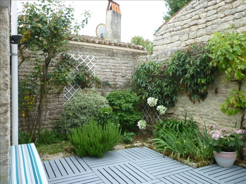 Vente maison / villa St pierre d'oleron 168400€ - Photo 2