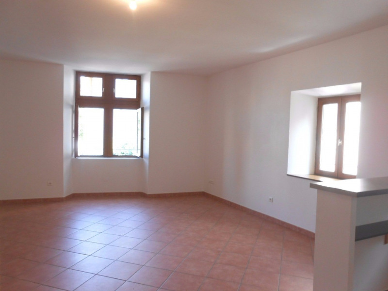 Vente de prestige appartement Die 162750€ - Photo 1