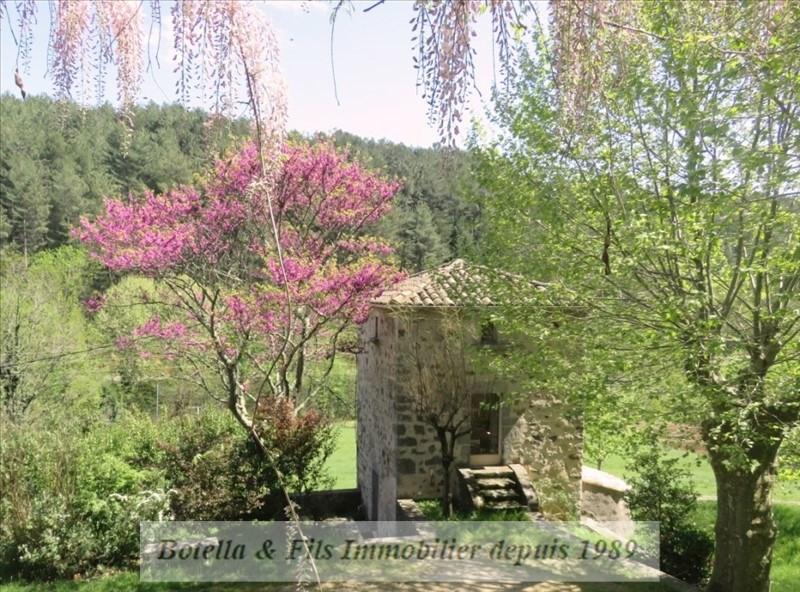 Vente de prestige maison / villa Aubenas 628000€ - Photo 4