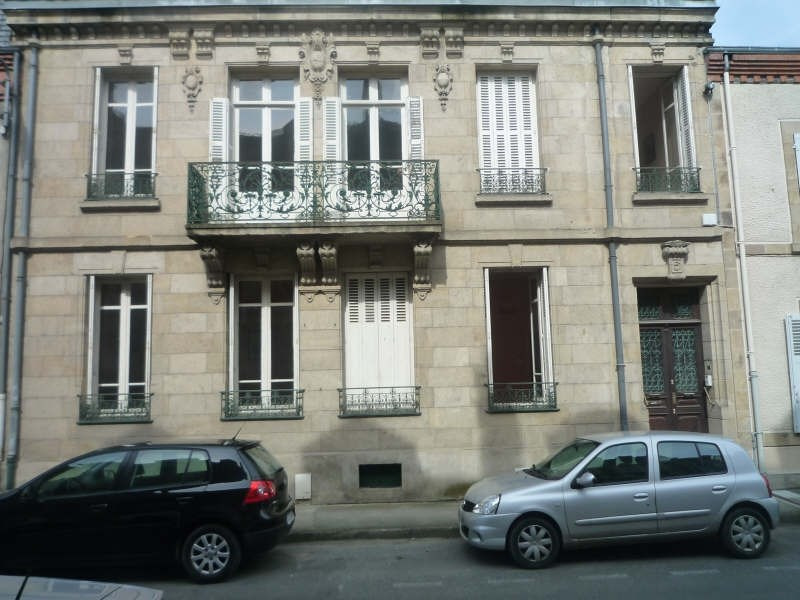 Sale house / villa Moulins 222 000€ - Picture 1