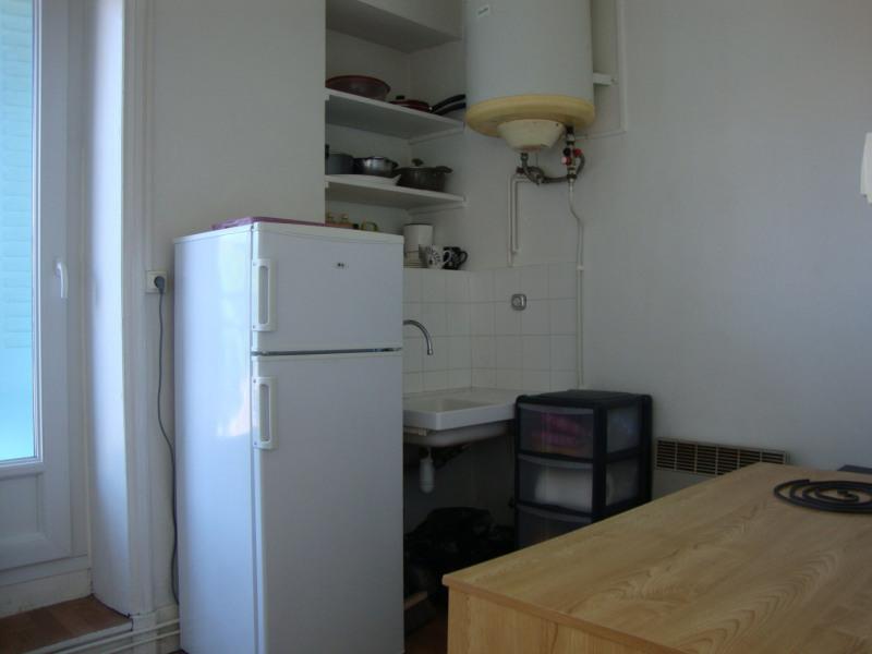 Vente appartement Bourg-en-bresse 45000€ - Photo 3