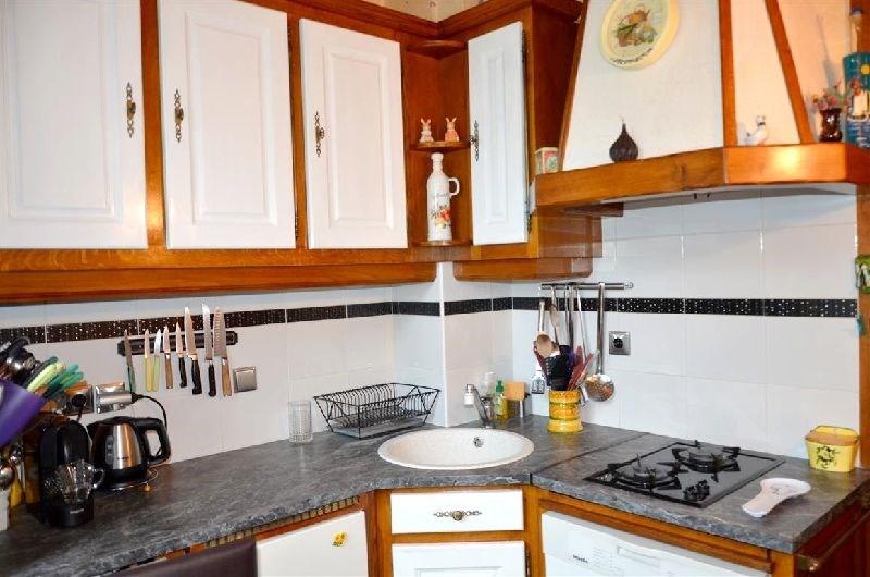 Sale house / villa Savigny sur orge 511000€ - Picture 5