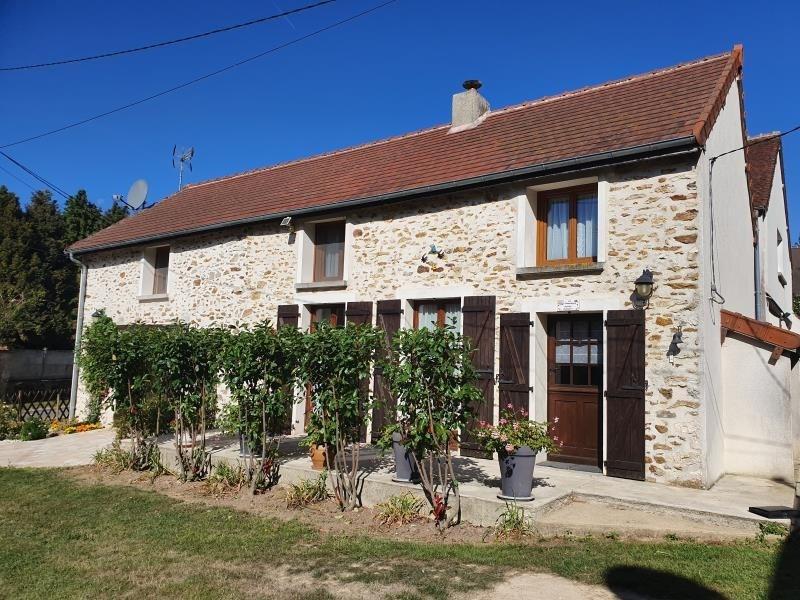 Vente maison / villa La ferte gaucher 185000€ - Photo 1